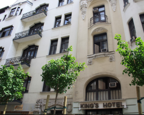 King's hotel (3)
